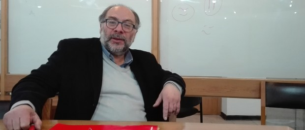 Aldo Tamburrino, la humanidad a través de la Hidráulica