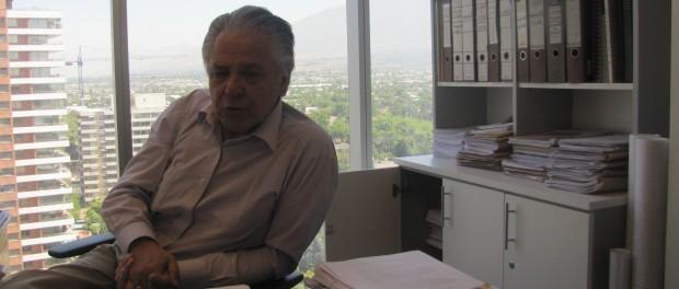 Rodrigo Caro: desde la Reforma Universitaria a la Ingeniería